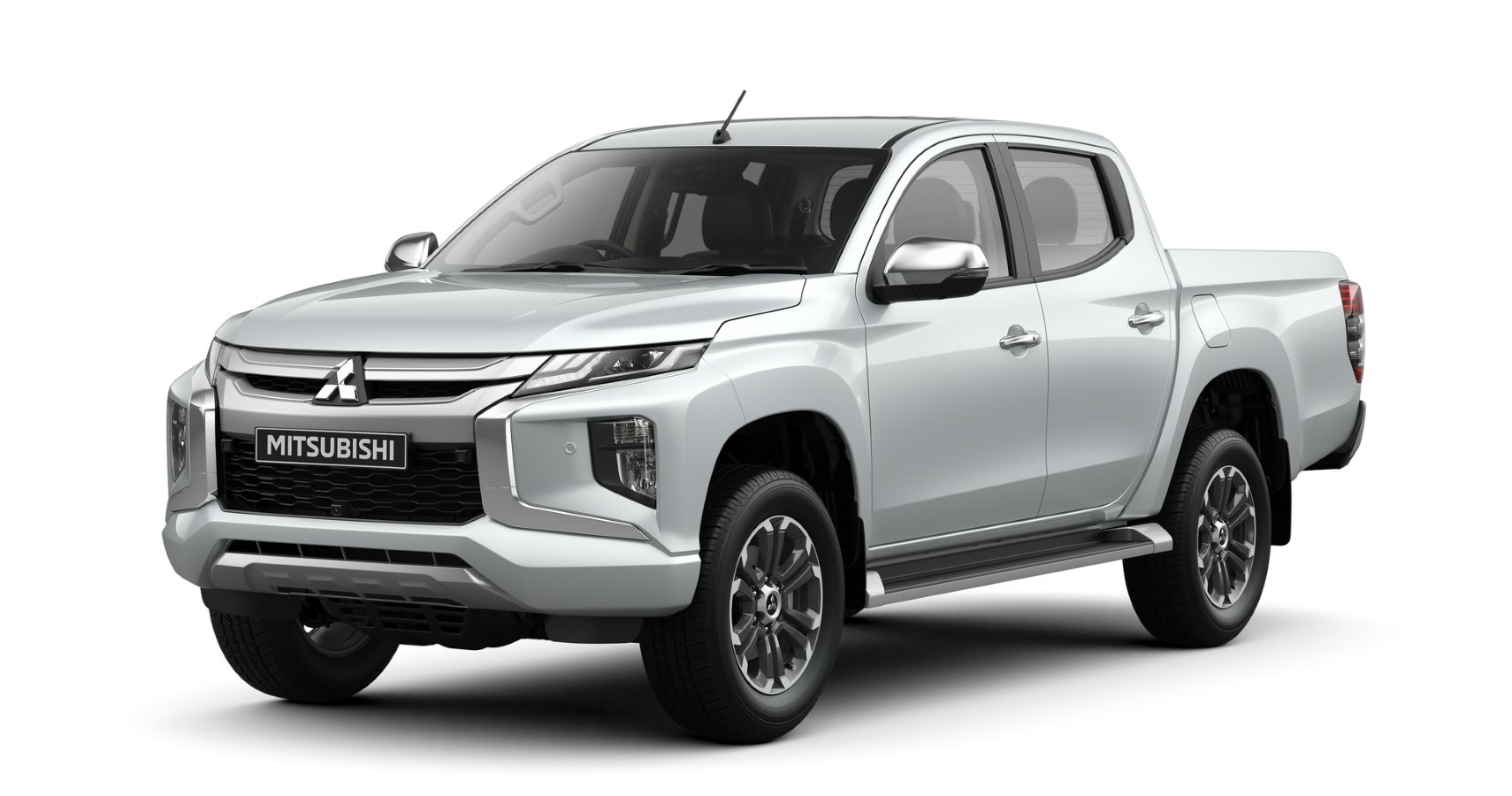 21 The 2020 Mitsubishi Triton Ratings