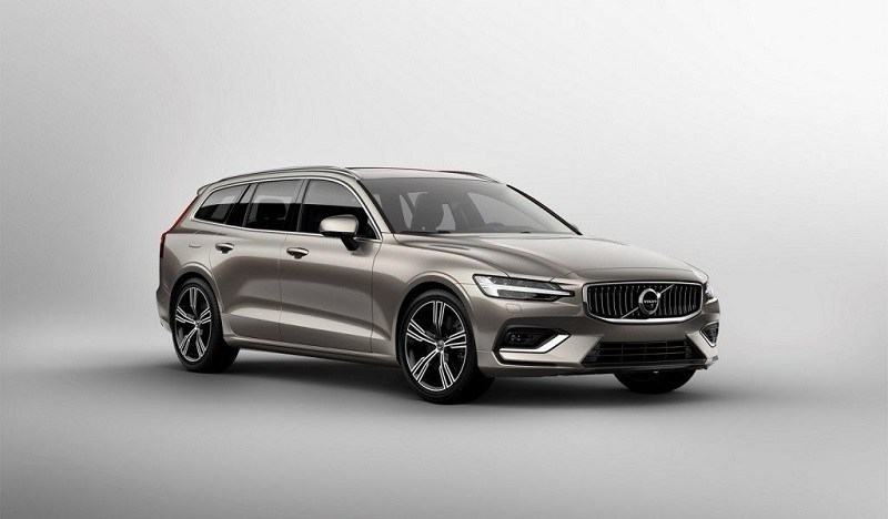 21 The 2020 Volvo Xc70 New Generation Wagon Review and Release date