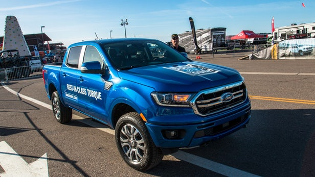 21 The Best 2019 Ford Ranger Usa Price and Release date