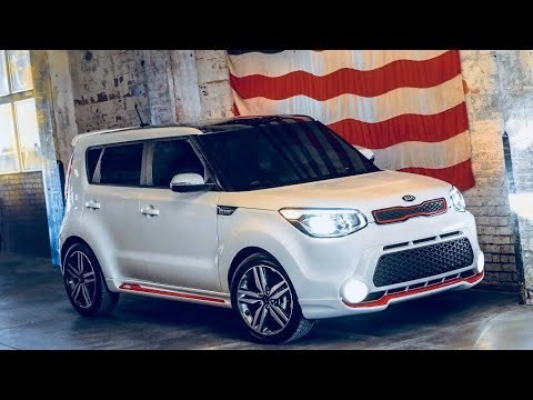 21 The Best 2019 Kia Soul Awd New Model and Performance