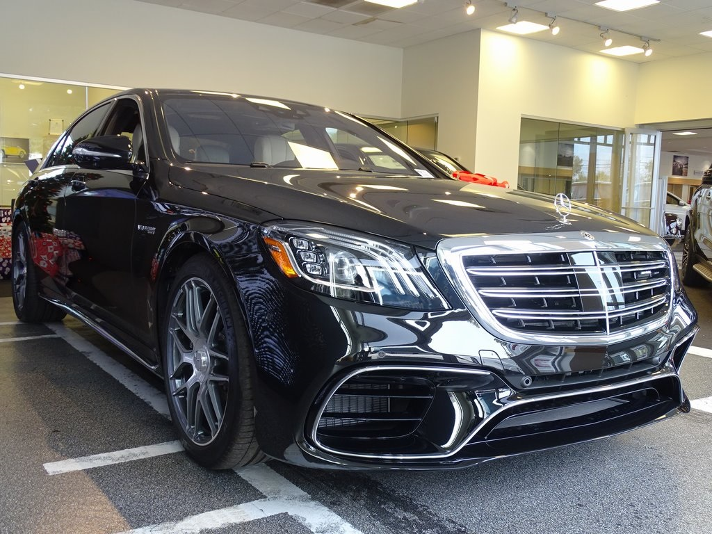 21 The Best 2019 Mercedes S Class Redesign and Review