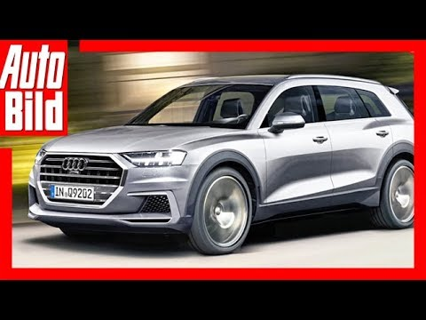21 The Best 2020 Audi Q9 Research New