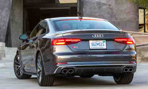 21 The Best 2020 Audi S5 Specs and Review