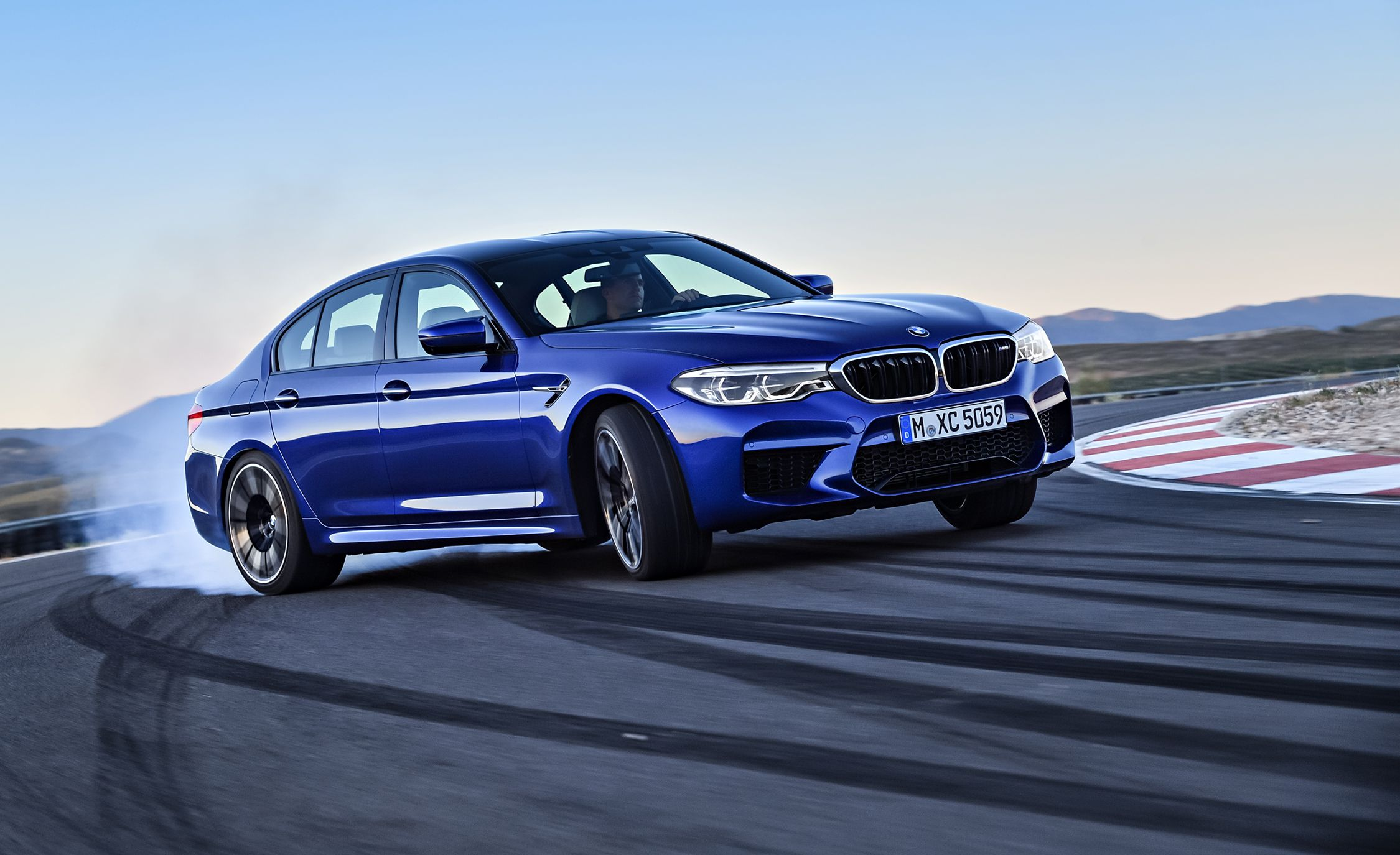 21 The Best 2020 BMW M5 Release Date and Concept