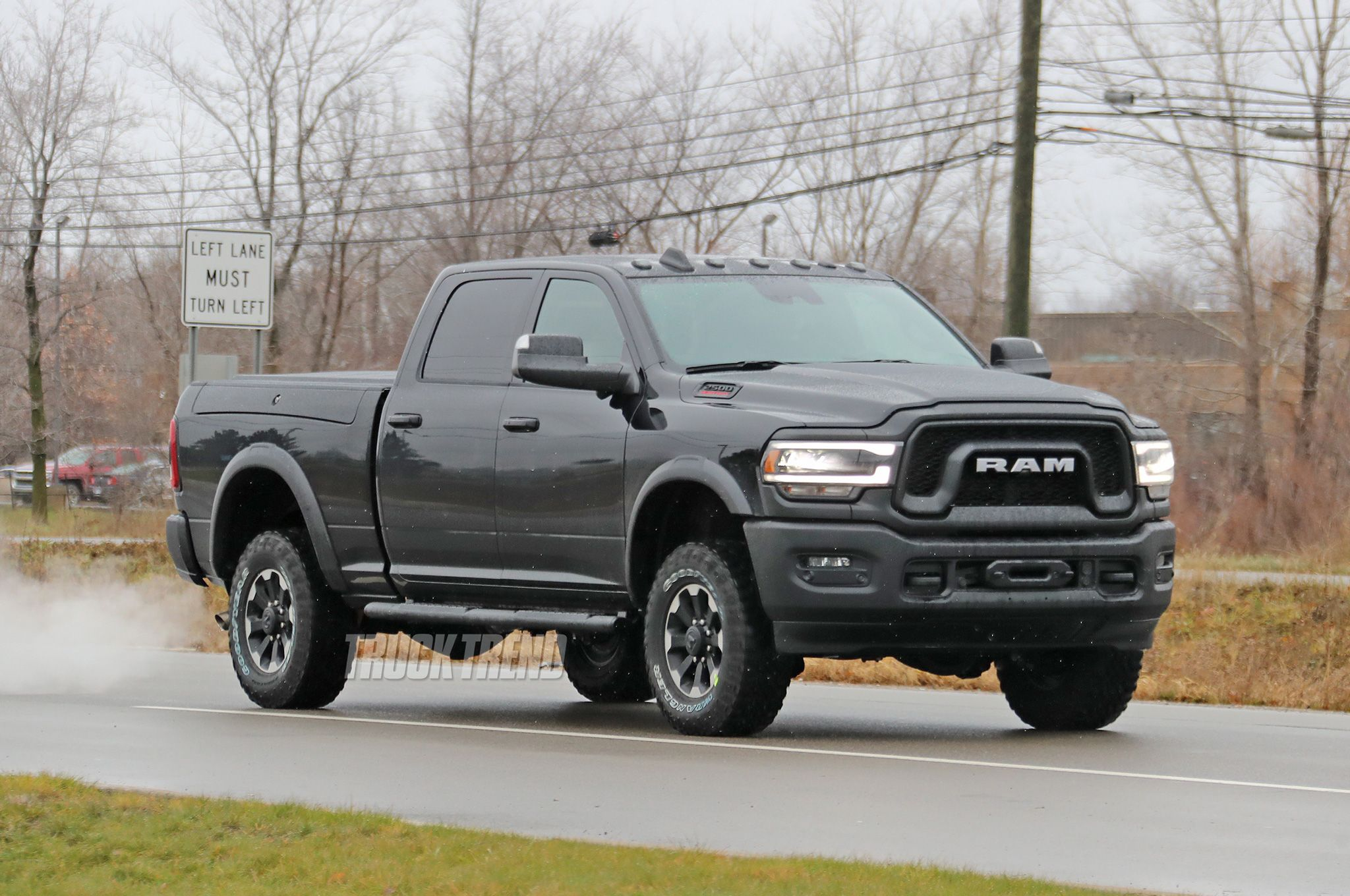 21 The Best 2020 Dodge Ram 2500 Photos