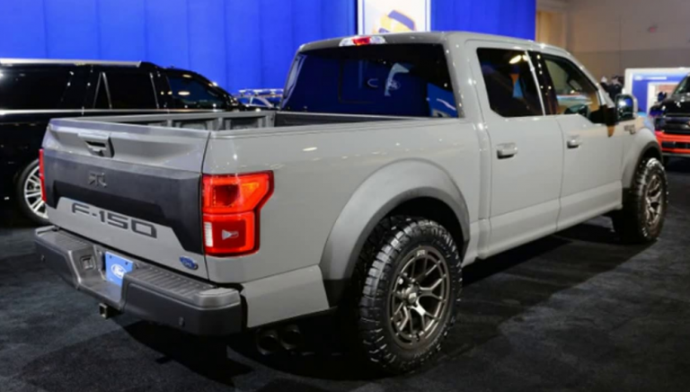 21 The Best 2020 Ford F150 Specs