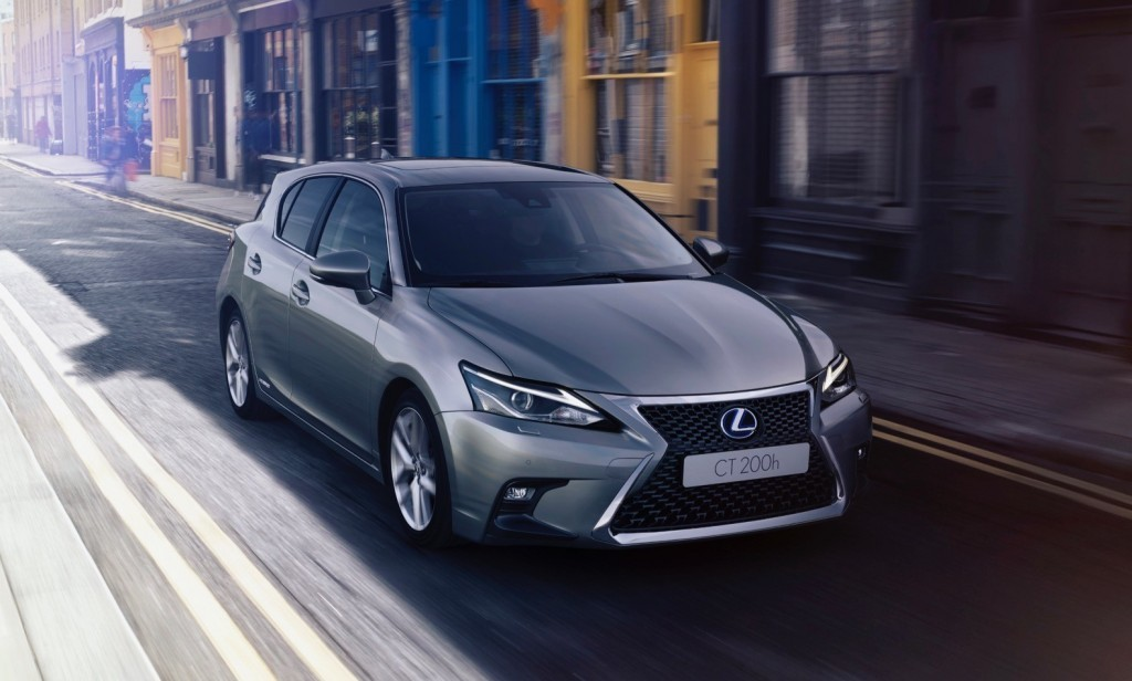 21 The Best 2020 Lexus CT 200h Review and Release date