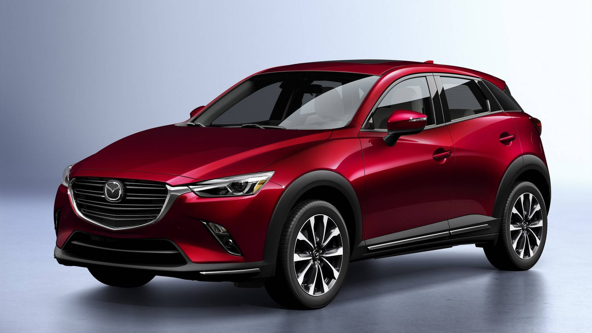 21 The Best 2020 Mazda Cx 3 Release