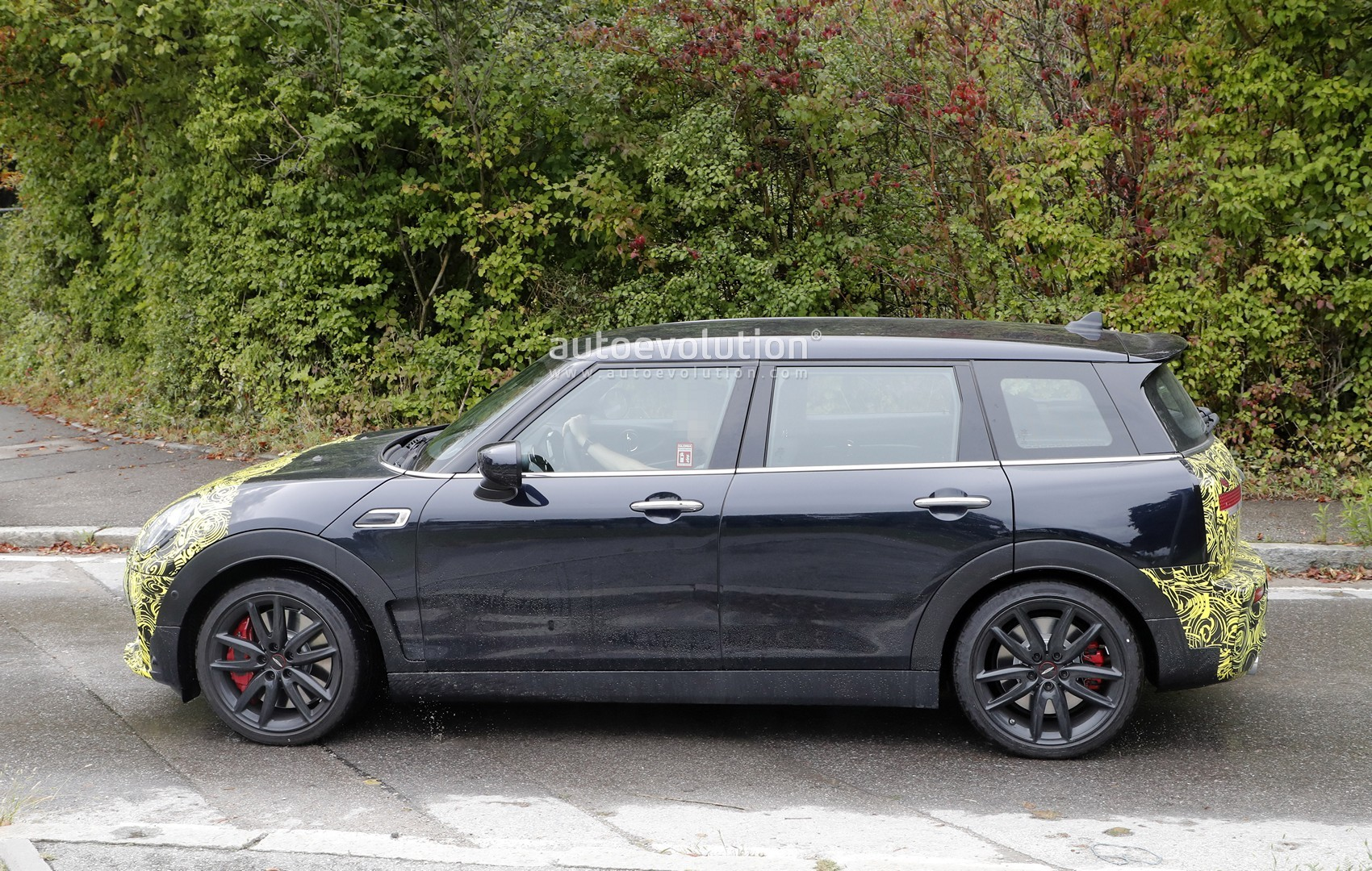 21 The Best 2020 Mini Clubman Concept