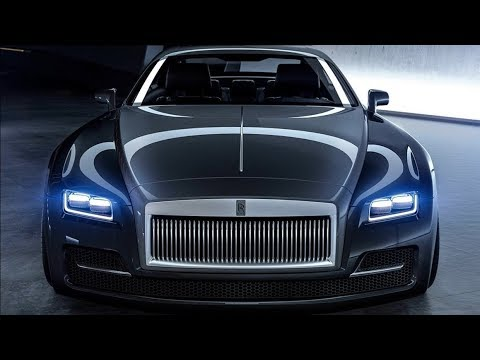 21 The Best 2020 Rolls Royce Wraith Specs