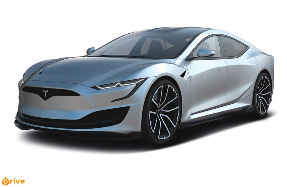 21 The Best 2020 Tesla Model S Pictures
