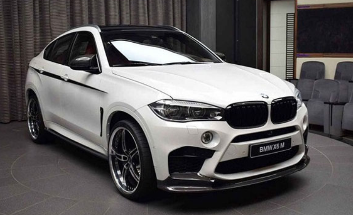 21 The Best BMW X62020 Overview