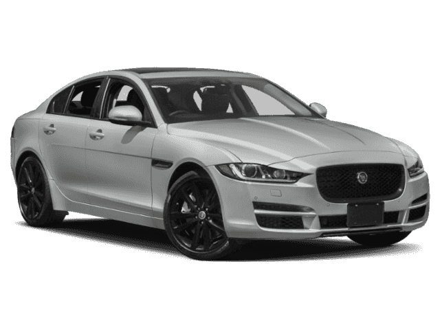 22 A 2019 Jaguar Xe Sedan Pricing