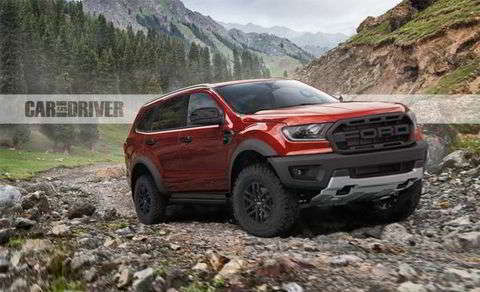 22 A 2020 Ford Everest Reviews