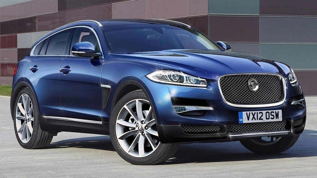 22 A 2020 Jaguar Xq Crossover Overview