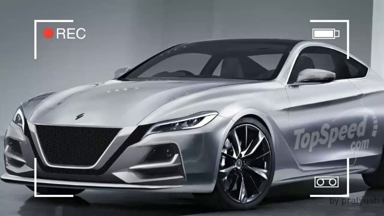 22 A 2020 Nissan Z35 Review Price and Review