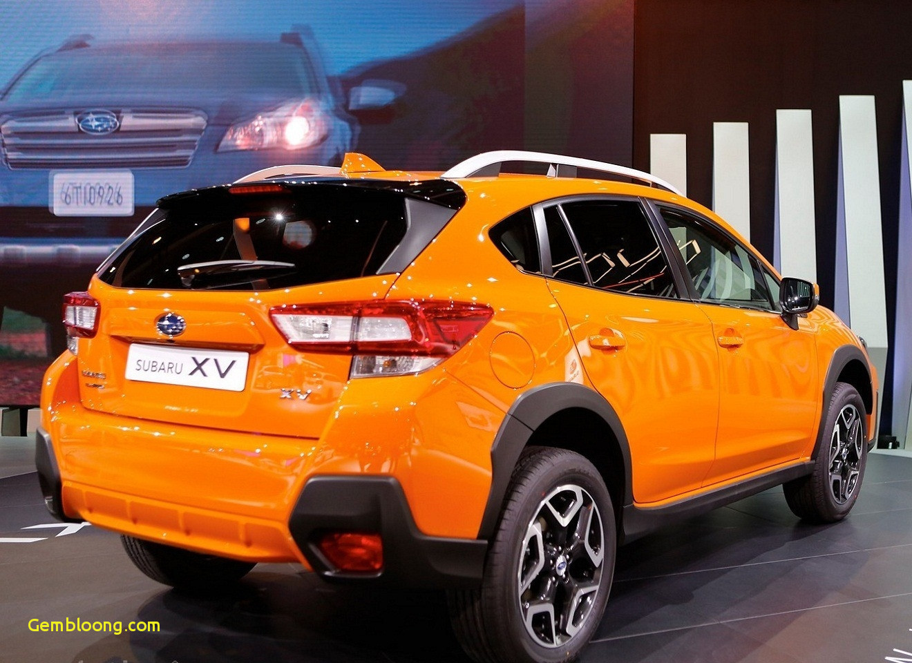 22 A 2020 Subaru Crosstrek Hybridand Review and Release date