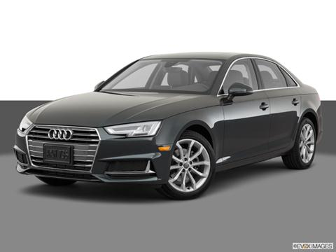 22 All New 2019 Audi A4 Overview
