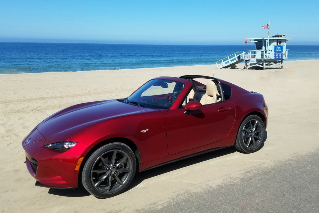 22 All New 2019 Mazda Miata Photos