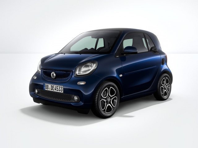22 All New 2019 Smart Fortwo Redesign
