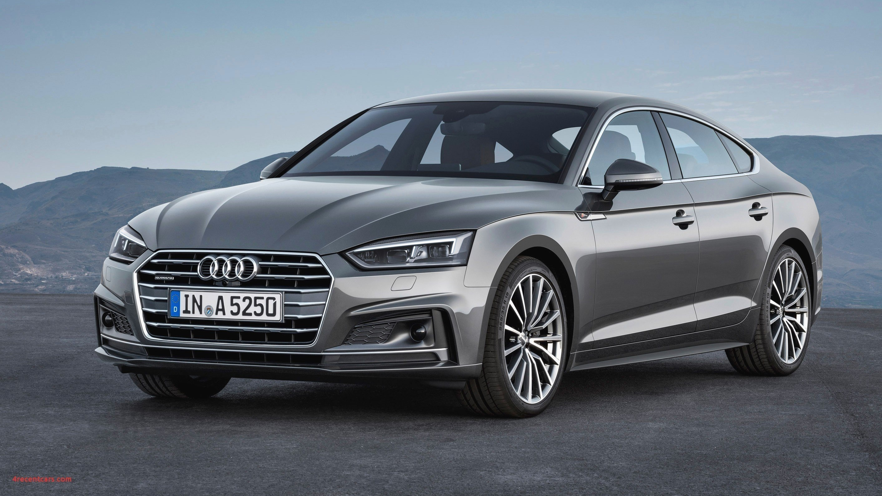 22 All New 2020 Audi Rs5 Tdi New Review