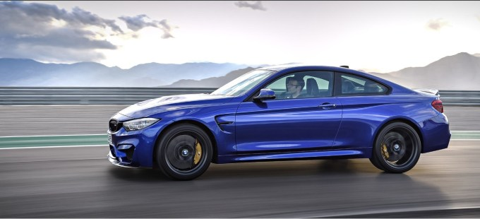 22 All New 2020 BMW M4 Concept