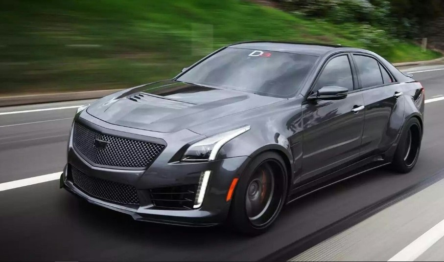 22 All New 2020 Cadillac LTS Redesign