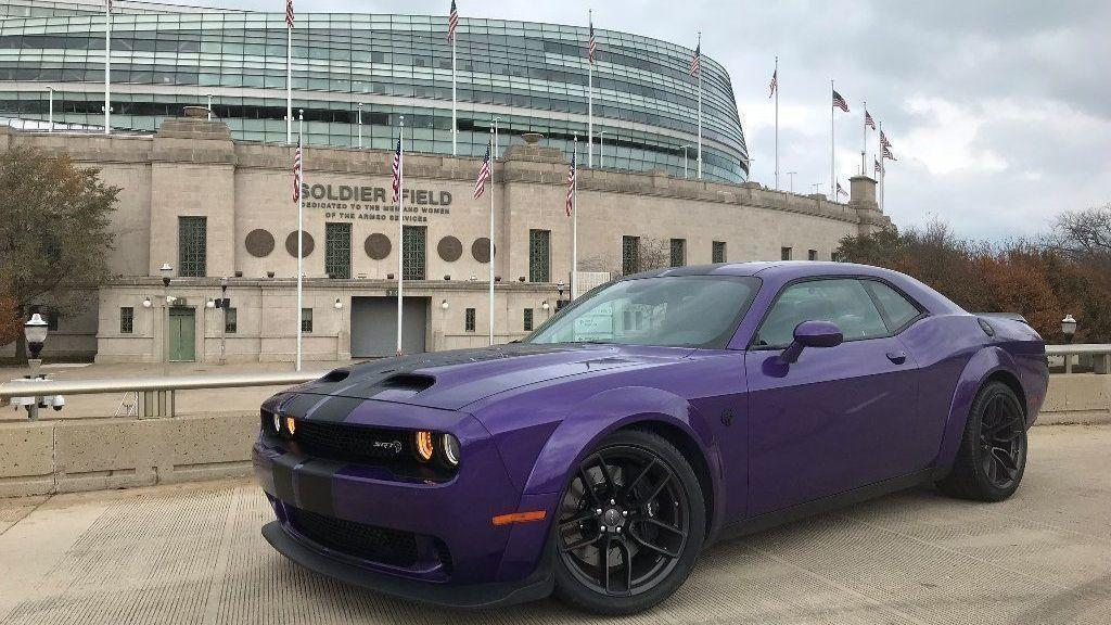22 All New 2020 Dodge Challenger Hellcat Specs and Review