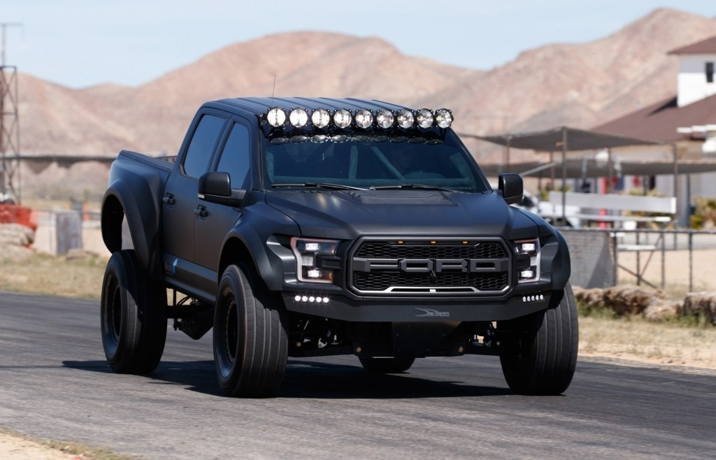22 All New 2020 Ford F150 Raptor Exterior