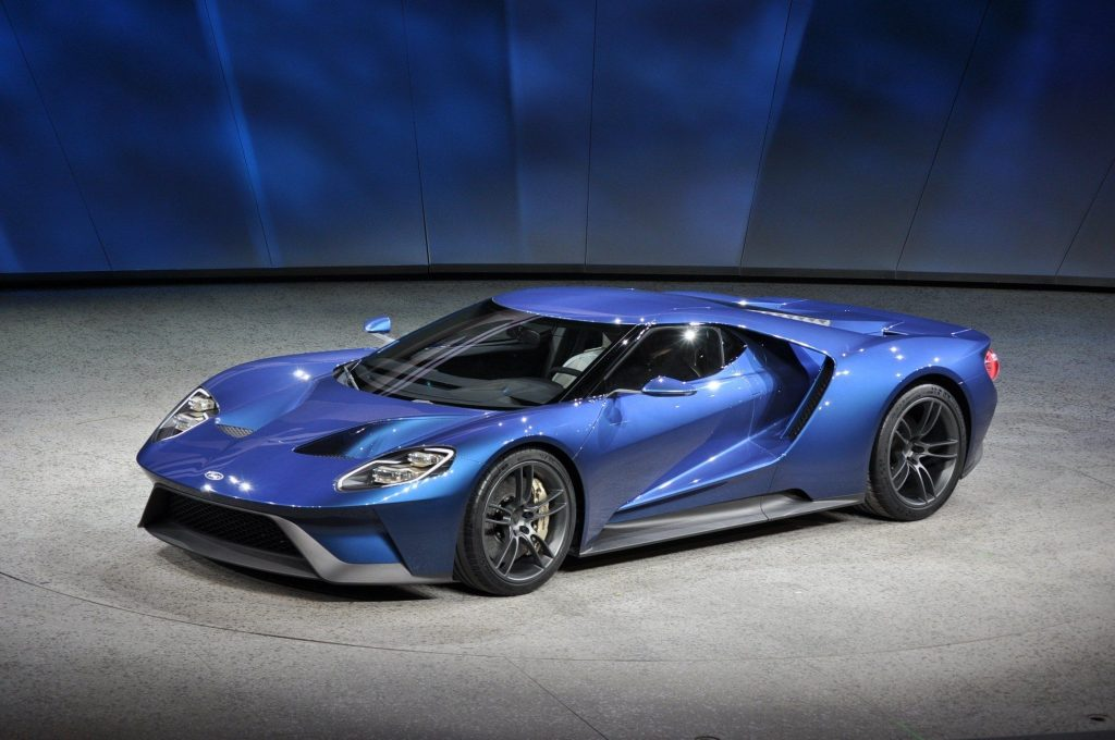 22 All New 2020 Ford GT Redesign