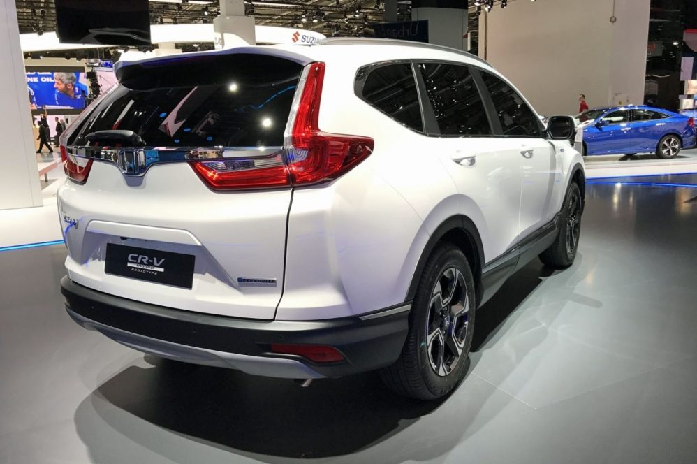 22 All New 2020 Honda CR V Release Date and Concept