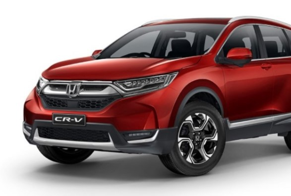 22 All New 2020 Honda CRV Price Design and Review