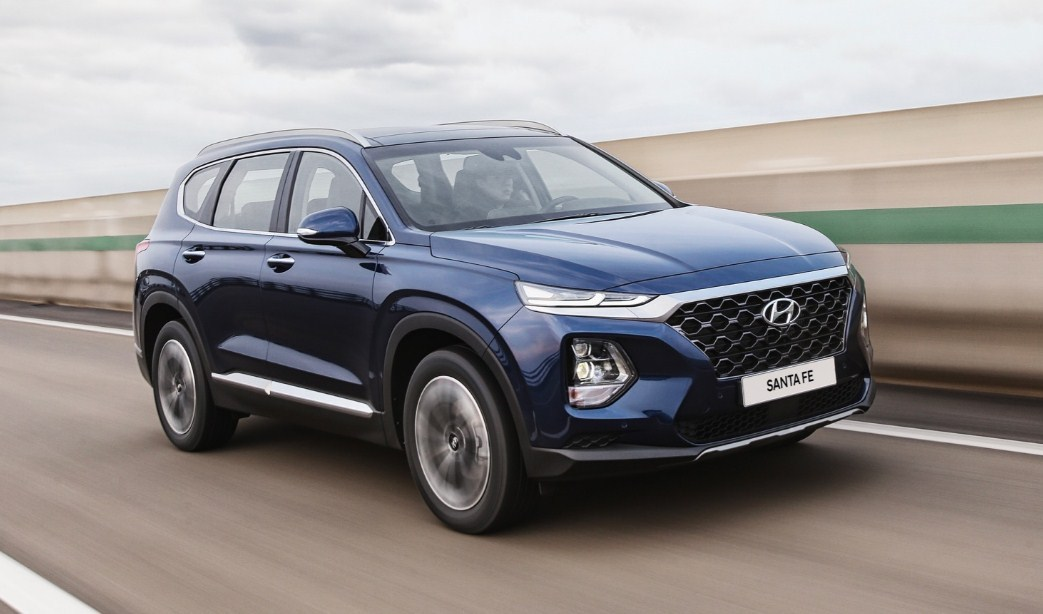 22 All New 2020 Santa Fe Sports Prices