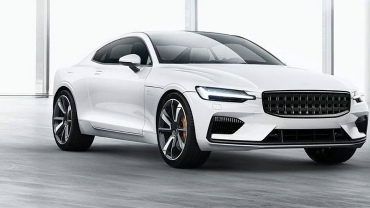 22 All New 2020 Volvo V90 Configurations