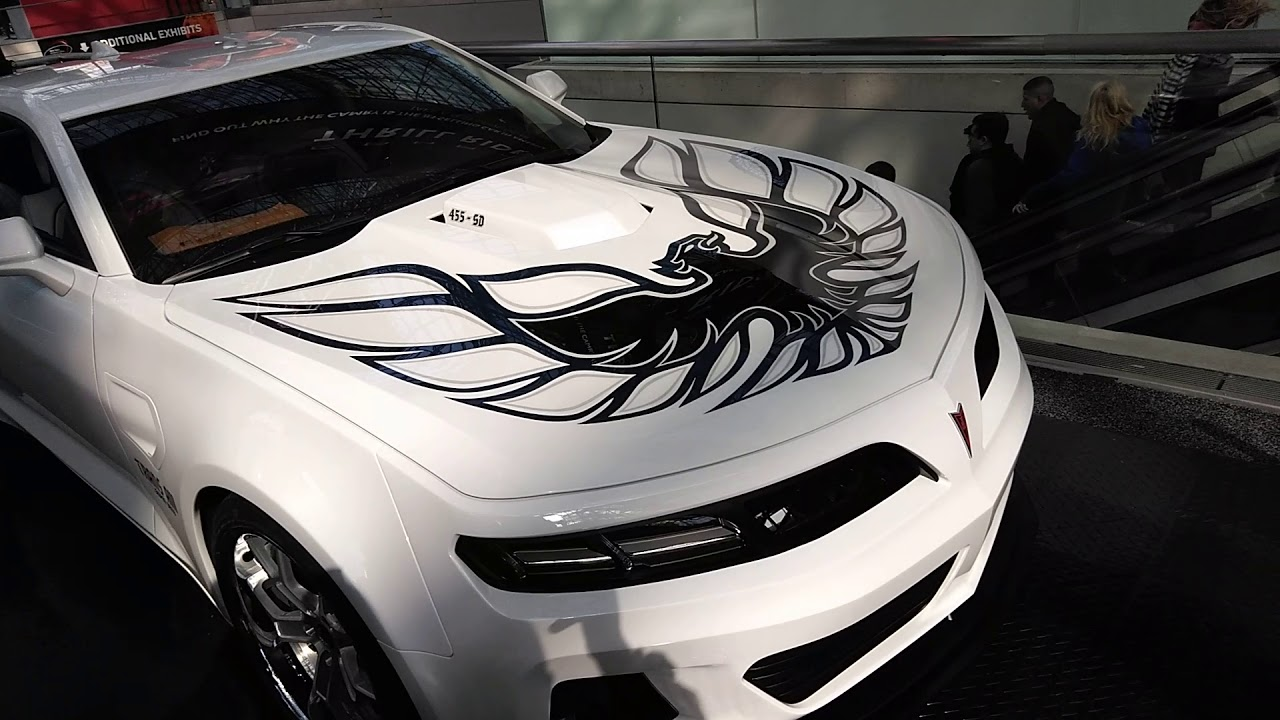 22 Best 2019 Pontiac Trans Am Price and Release date
