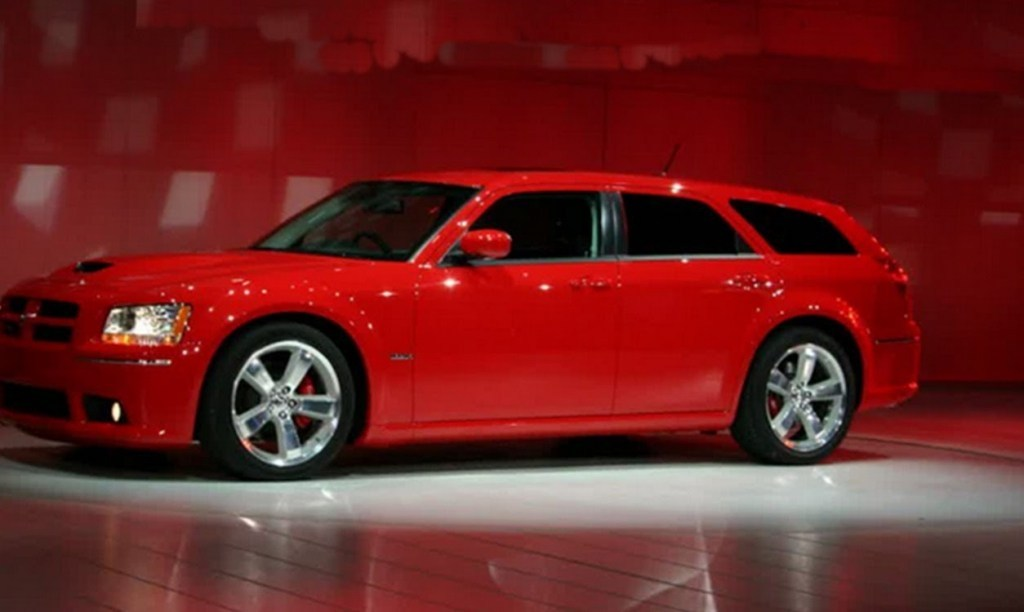 22 Best 2020 Dodge Magnum Review and Release date