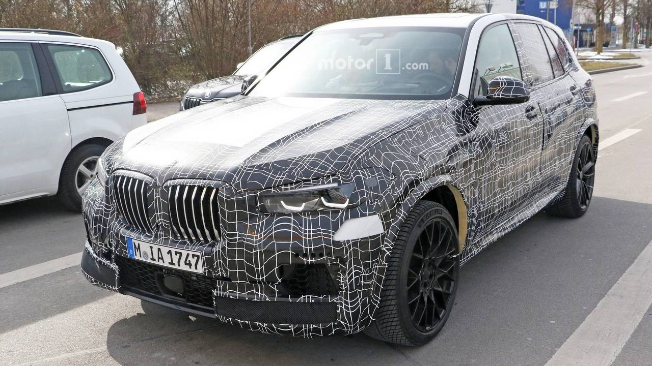22 Best 2020 Next Gen BMW X5 Suv New Concept