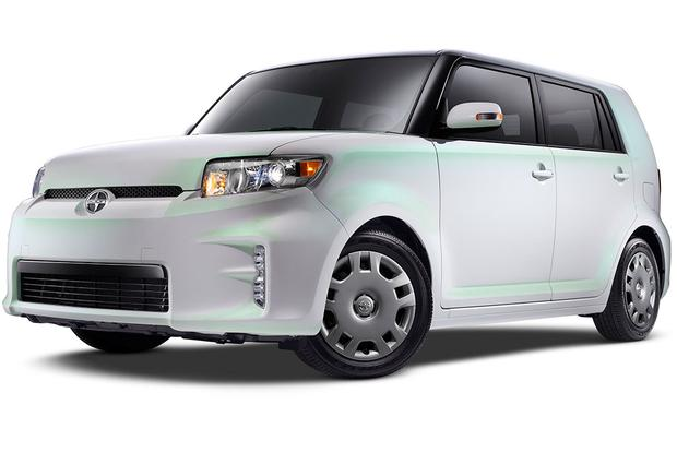 22 Best 2020 Scion XB Interior
