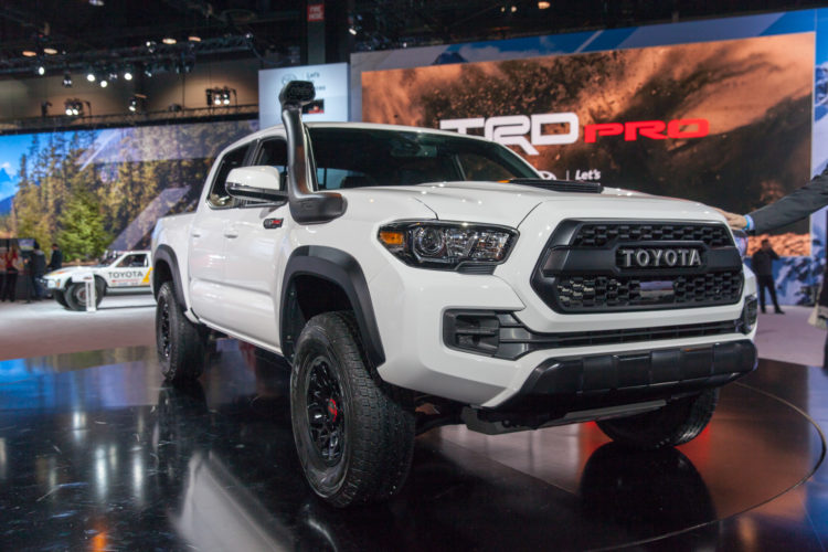 22 Best 2020 Toyota Tacoma Diesel New Model and Performance