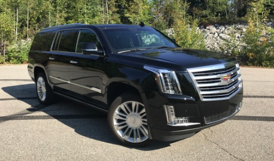 22 New 2019 Cadillac Ext Review