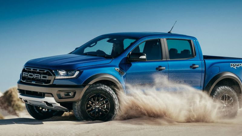 22 New 2019 Ford F100 Release Date and Concept