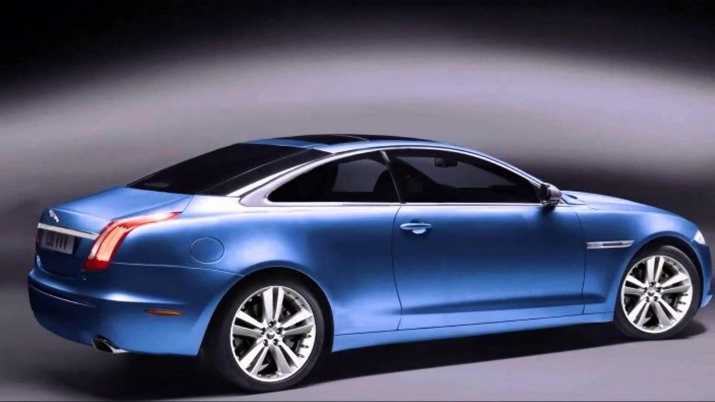 22 New 2019 Jaguar Xj Coupe Concept and Review