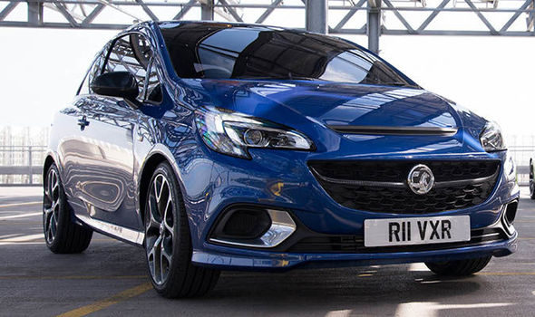 22 New 2019 Vauxhall Corsa VXR Price Design and Review