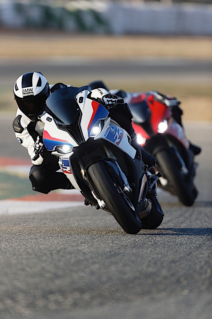 22 New 2020 BMW S1000Rr Concept and Review