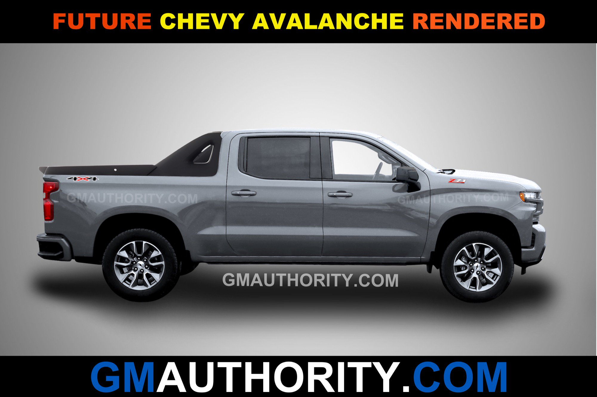 22 New 2020 Chevy Avalanche Concept and Review