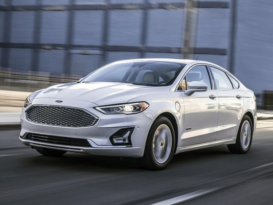22 New 2020 Ford Fusion Price and Release date
