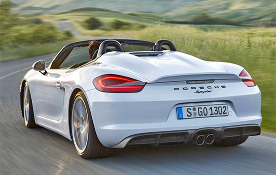 22 New 2020 Porsche 718 Prices