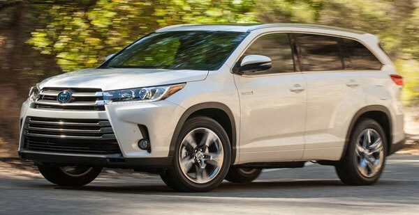 22 New 2020 Toyota RAV4 Rumors