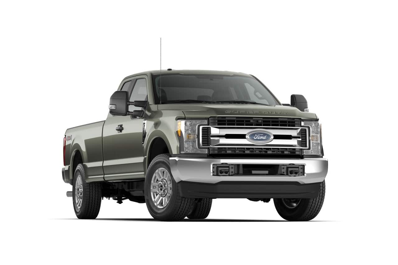 22 The 2019 Ford F 250 Specs and Review