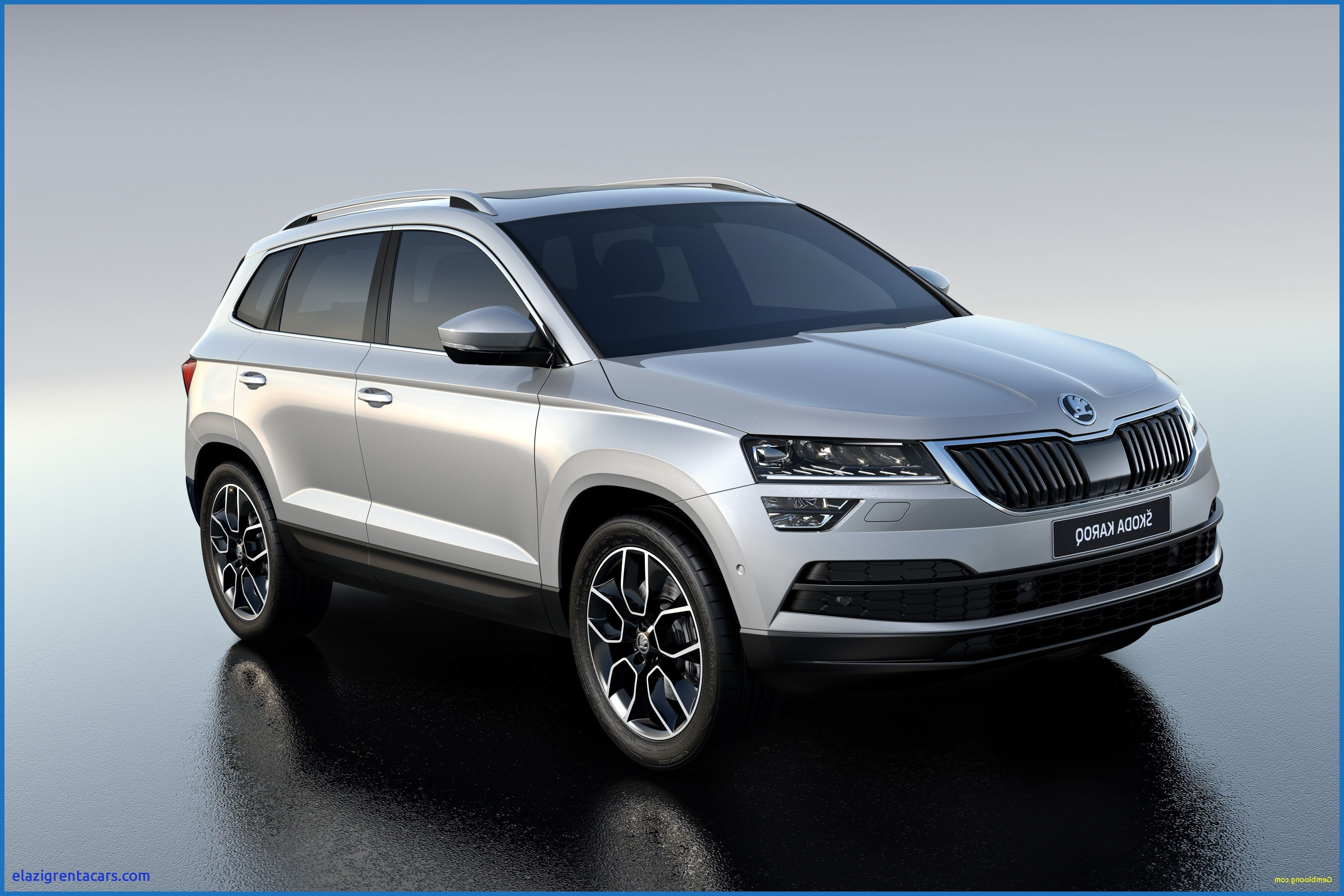 22 The 2019 Skoda Snowman Full Preview Speed Test